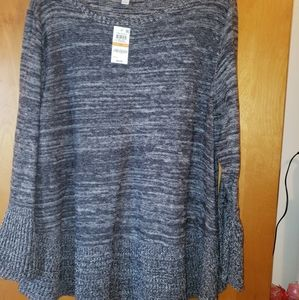 Style & Co Sweater 4x